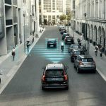 Volvo S90 and V90 Achieve Top AEB Pedestrian Rating From NCAP