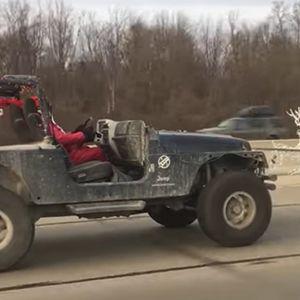 Santa's New Ride style=