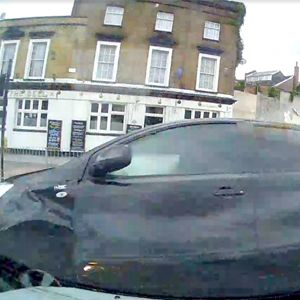 WATCH: VisionTrack Camera Saves Van Driver style=