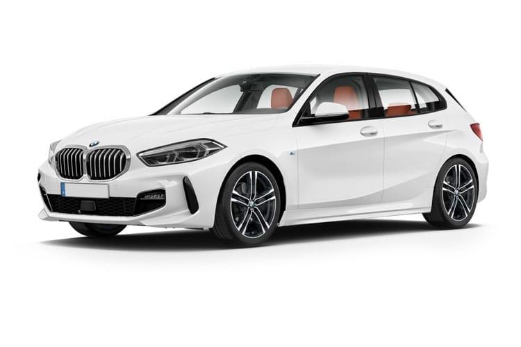 BMW 1 Series Sporthatch image