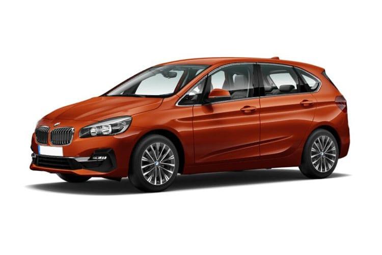 BMW 2 Series Active Tourer image