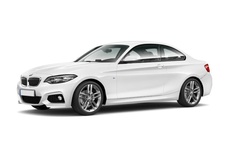 BMW 2 Series Coupe image
