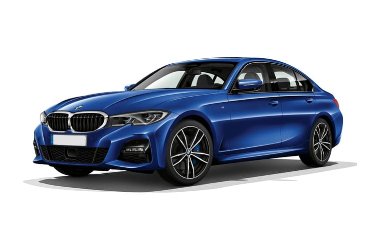BMW 3 Series Saloon image