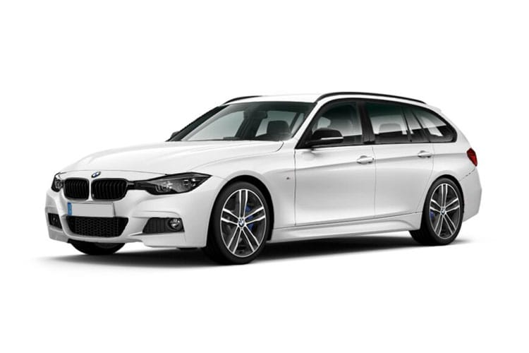 BMW 3 Series Touring image