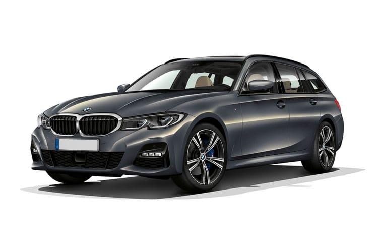 BMW 3 Series Touring image