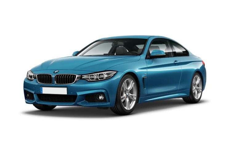 BMW 4 Series Coupe image