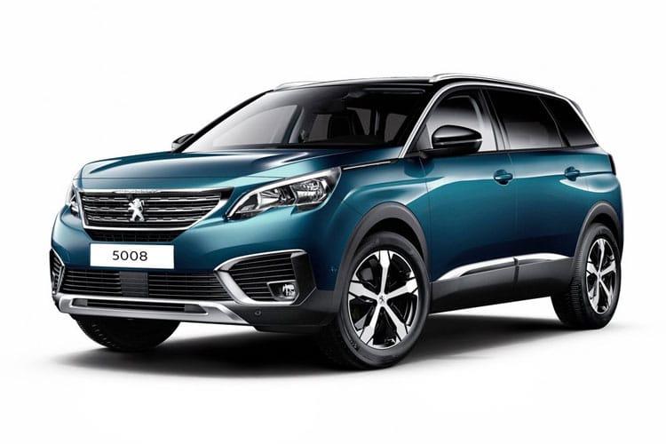 Peugeot 5008 Suv image