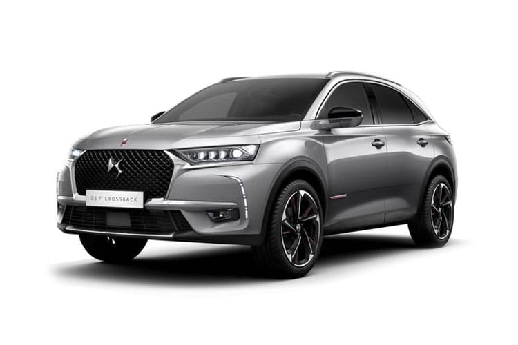 DS Automobiles 7 Crossback image