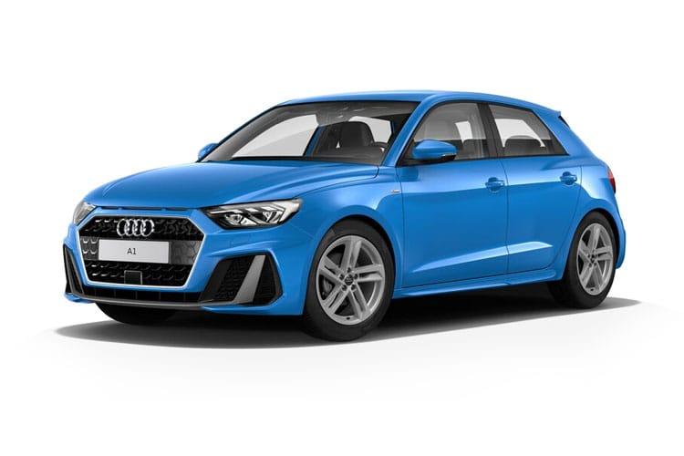 Audi A1 Sportback image