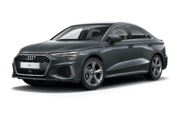 Audi A3 Saloon image
