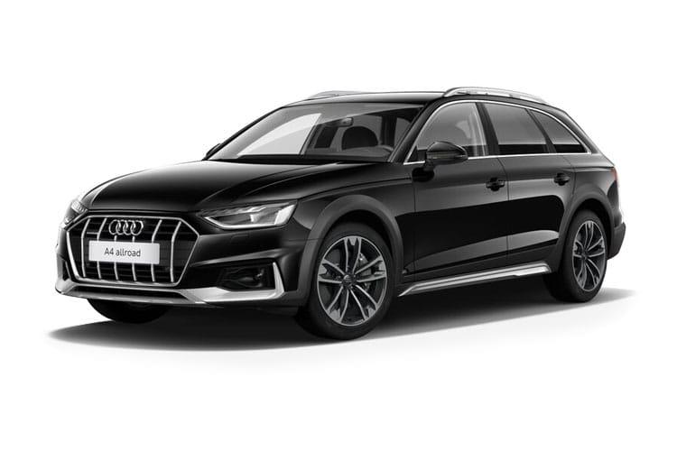 Audi A4 Allroad image