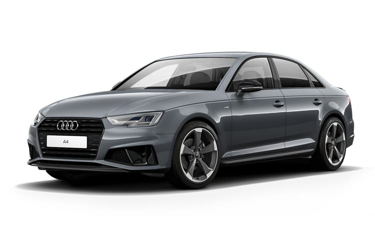 Audi A4 Saloon image