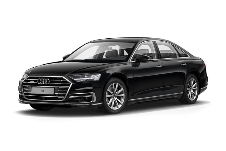 Audi A8 Saloon image