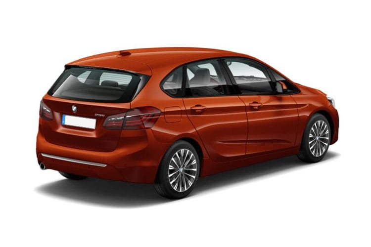 225xe 1.5PHEV M Sport Premium Auto Back