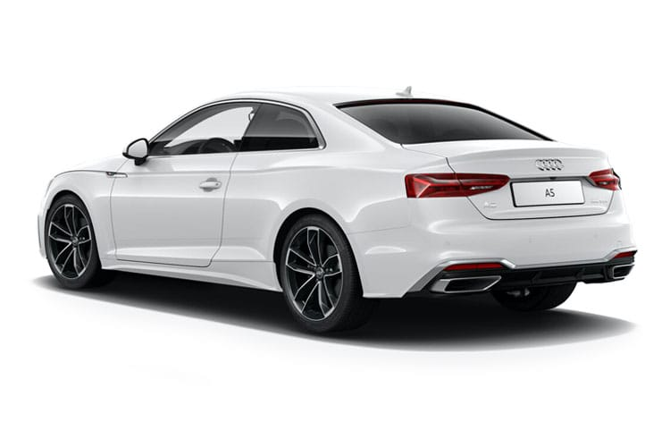 Audi A5 Coupe 35 TFSI 150ps S Line S tronic   Car Leasing ...