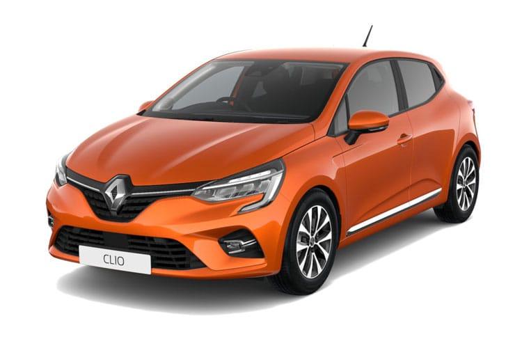 Renault Clio Hatch image