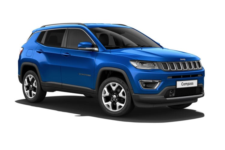 Jeep Compass image