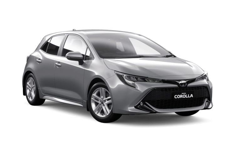 Toyota Corolla Hatch image