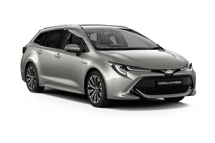 Toyota Corolla Touring Sport image
