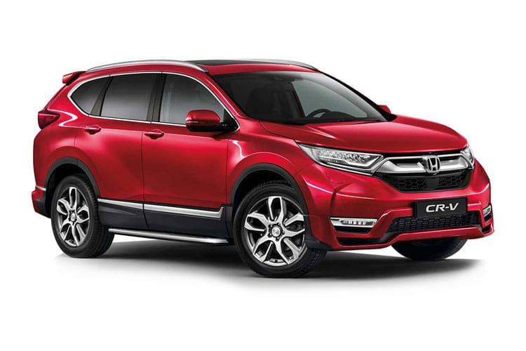 Honda CR-V Estate image