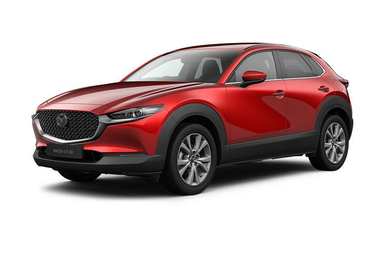 Mazda CX-30 image