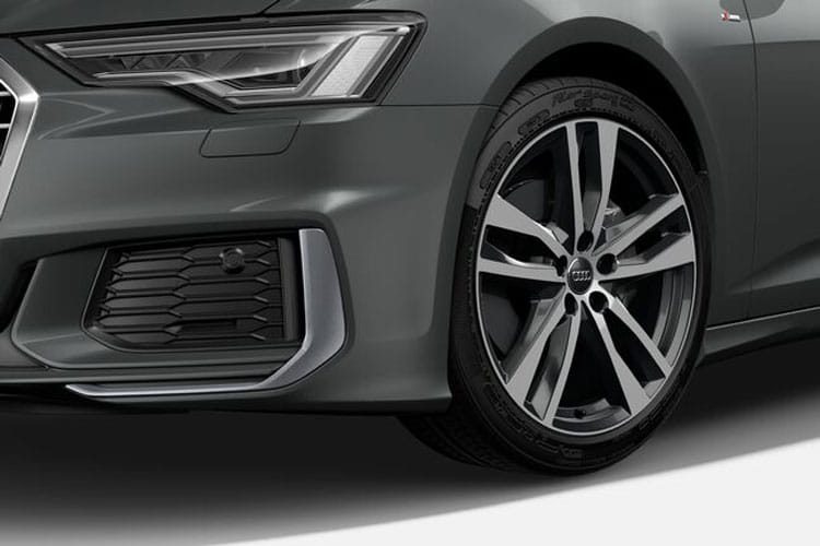 40 TDI 204ps S Line S tronic Detail