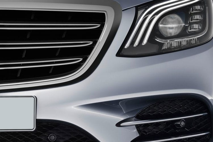 S350Ld 3.0 286hp AMG Line Auto Detail