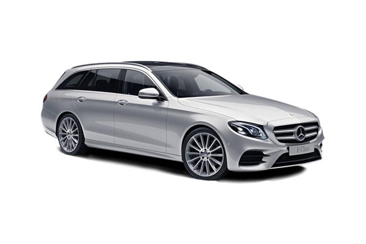 Mercedes E-Class Estate image
