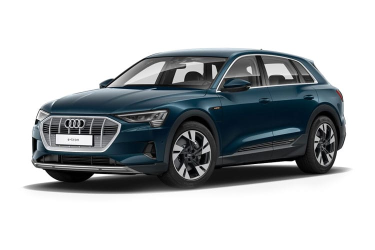 Audi E-Tron Estate image