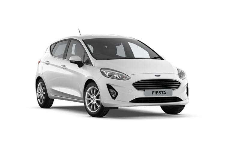 Ford Fiesta 5-Door image