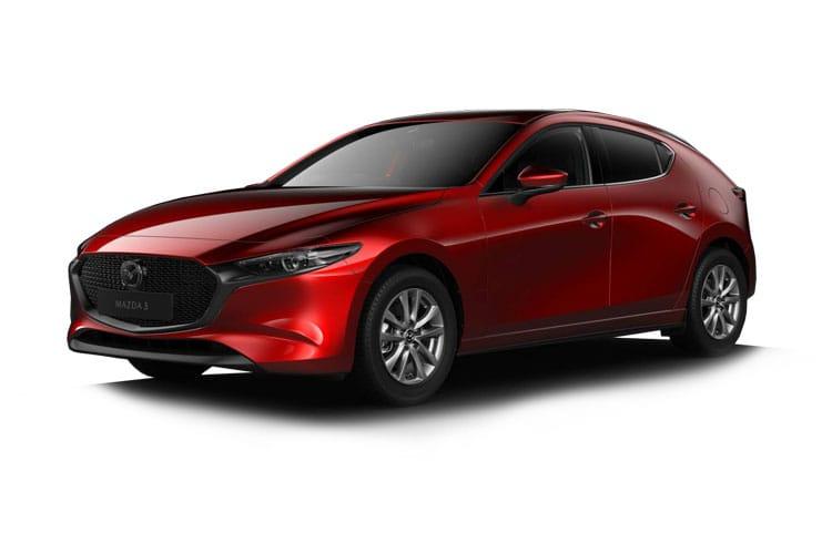 Mazda 3 deals