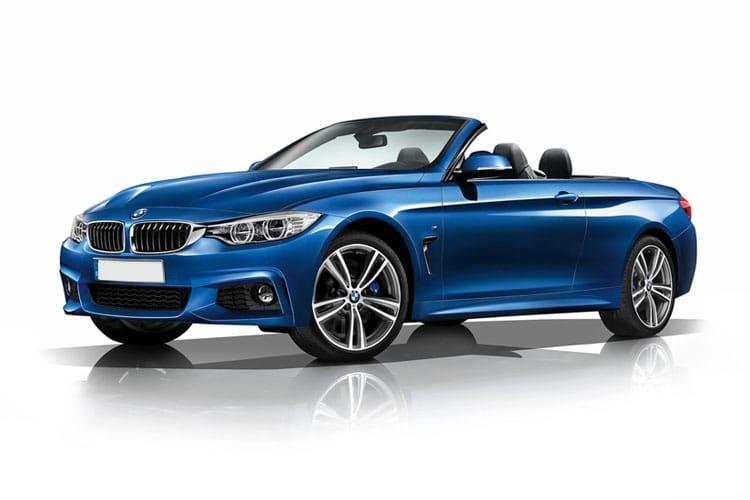 BMW 4 Series Convertible 420d 2 0 Sport Professional | Car