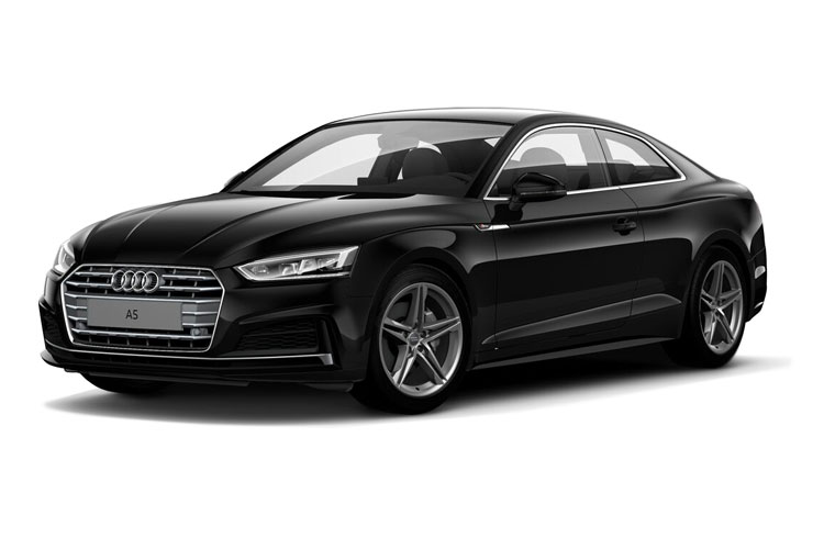 A5 Coupe 1.4 TFSI 150ps S Line S tronic