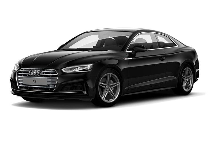 35 TFSI 150ps Black Edition S tronic