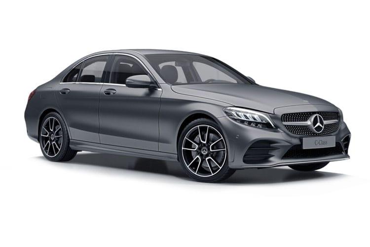 C200d 1.6 AMG Line Edition Premium Auto