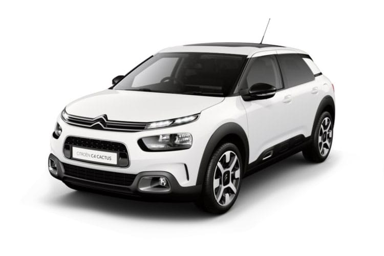 C4 Cactus 1.5 BlueHDi 100 Feel Start+Stop