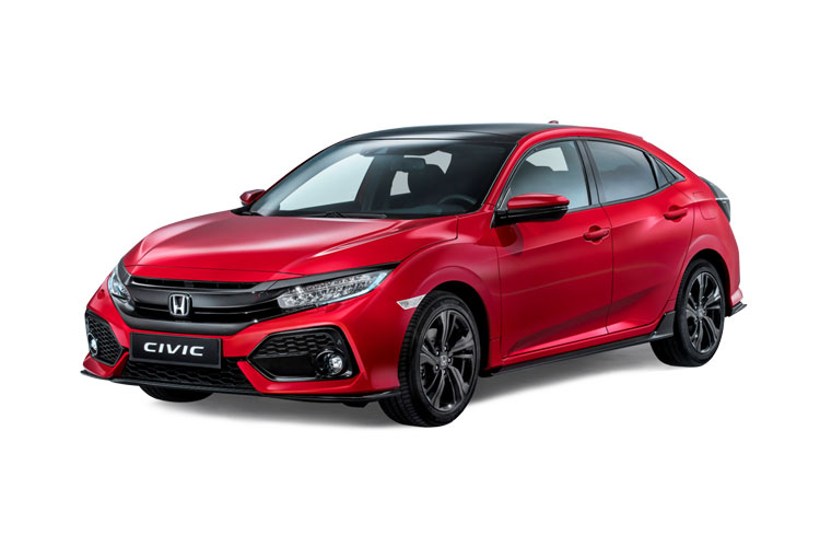 Civic 5 Door 1.0T VTEC SR CVT