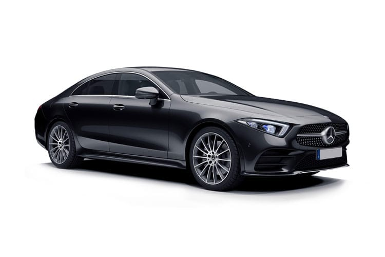 CLS350d Coupe 2.9 AMG Line 9G-TRONIC 4MATIC