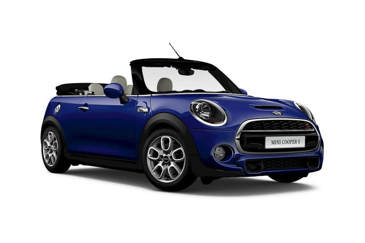 Convertible 1.5 Cooper Classic Steptronic
