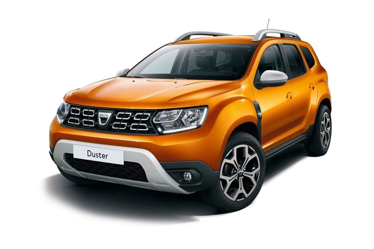 Duster 5 Door 1.3 TCE 130 Comfort 4x2
