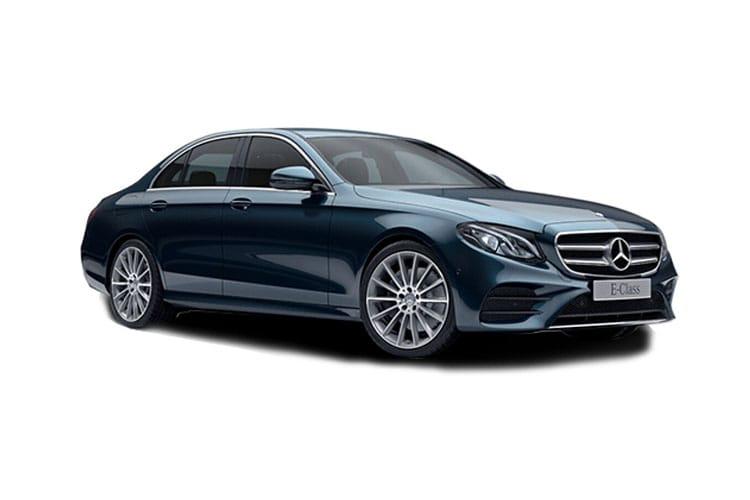 E220d 2.0 AMG Line Ngt Edition Premium Auto