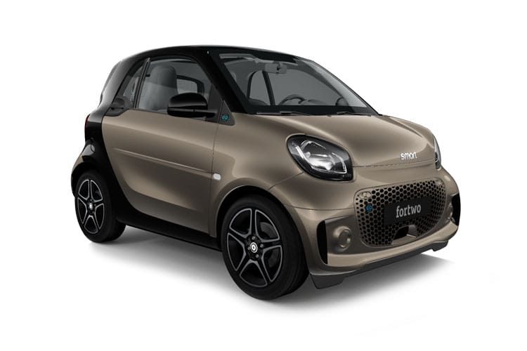 Fortwo 2 Door Coupe 0.9 90hp Turbo Prime