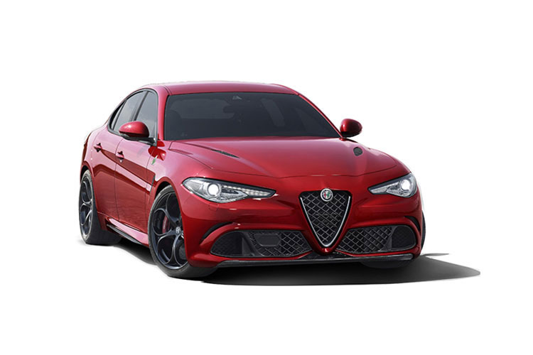 Giulia 2.0 Turbo 200hp Super Auto