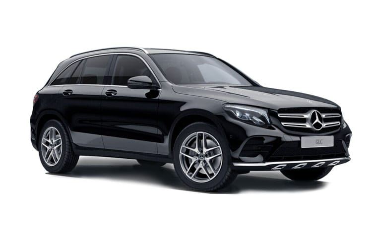 GLC250d Estate 2.1 AMG Line 9G-TRONIC+ 4MATIC