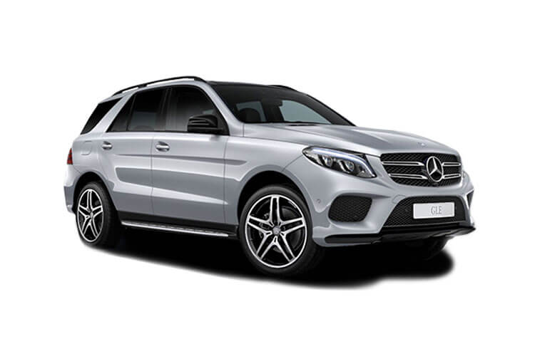 GLE350d Estate 3.0 AMG Night Edition Auto 4MATIC
