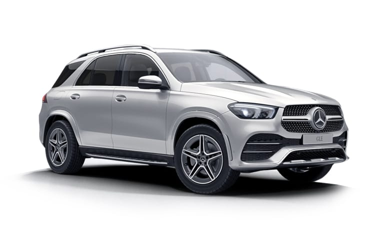 300d 2.0 AMG Line Auto 4MATIC 7 Seat
