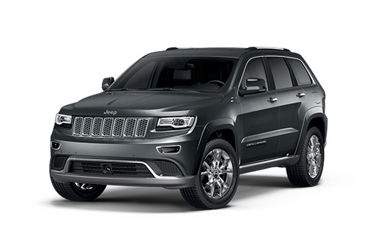Grand Cherokee 3.0CRD Limited Plus Auto 4X4