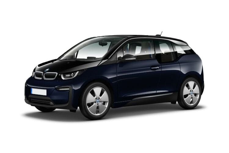 i3 Hatch eDrive 120Ah Interior World Lodge Auto