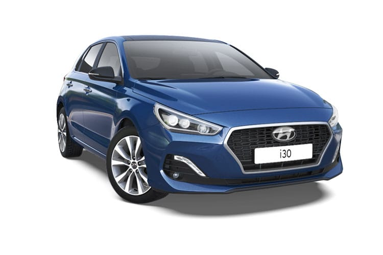 i30 5 Door Hatch 1.6 CRDi 110ps Premium