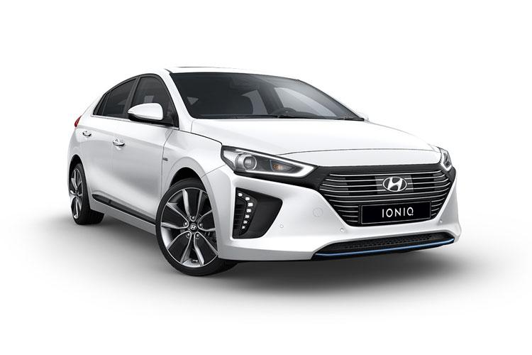 Ioniq Hatch 1.6 GDI Hybrid SE DCT